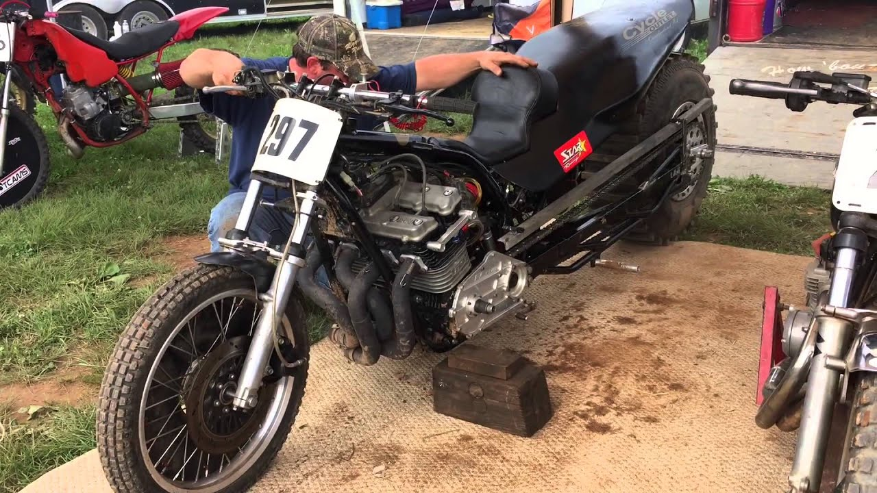 2015 Motorcycle Dirt Drags Dragbike TheWikiHow