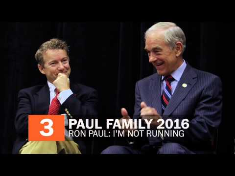 Ron Paul's Reddit AMA: The 5 best moments