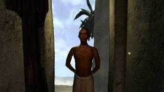 Egypt 2 - walkthrough p1 - Intro