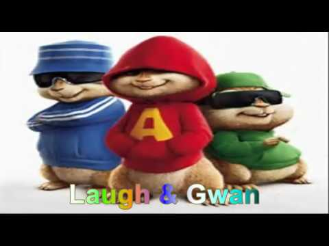 Mavado - Laugh & Gwan - Chipmunks Version - June 2017