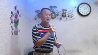 無法松の一生(度胸千兩入り)~王瑞隆~親朋好友卡拉OK~104.08.12
