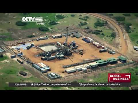 LIVE: Uganda oil & gas commercial output to begin in 2020