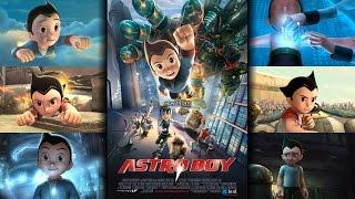 Astro boy pelicula completa en castellano