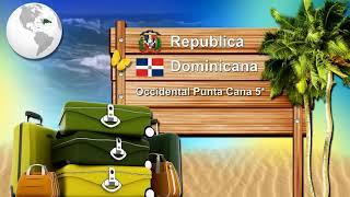 Republica Dominicana Occidental Punta Cana 5 ПРОДОЛЖАЕМ ОБЗОР ОТЕЛЯ 2