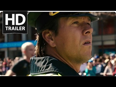 PATRIOTS DAY Trailer (2017) Mark Wahlberg Boston Marathon Bombing Movie