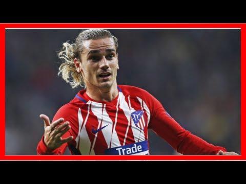 Barcelona concern for man utd fresh hope of griezmann deal   teamtalk.com by news today