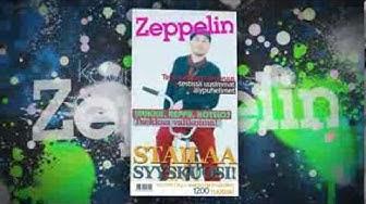 Kauppakeskus Zeppelin: Syksy 2013