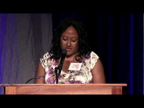 Tumpa Lewis: The Opportunity to Choose a Brighter Future