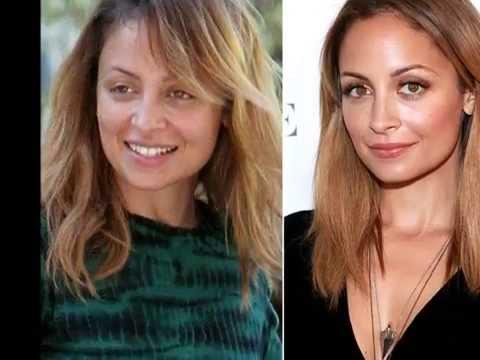 Celebrities Without Makeup 2015 Photos
