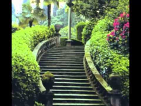 Meet Me in the Garden\