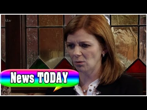 Coronation street's leanne battersby scammed out of £25,000 house deposit | News TODAY