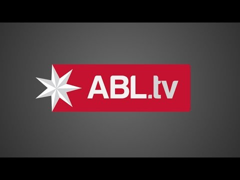 Welcome to ABL.tv