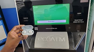 How Much Will the ecoATM Give Me for Galaxy Buds?