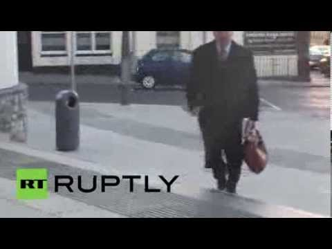 Ireland: Bankers on trial in Anglo Irish case