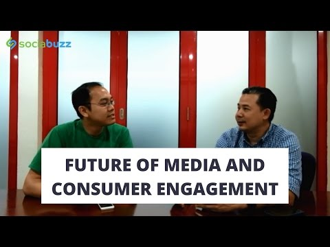 The Future of Media and Consumer Engagement - #GritTalk 7