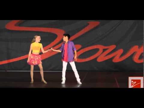 Gabe De Guzman & Elizabeth Demuth   Teenage Dream-Boyce Avenue