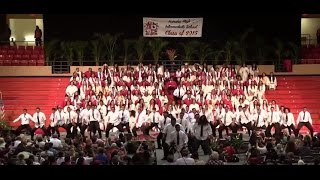 High School Musical Graduation Song 2015 (Medley)