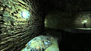 Penumbra Requiem (BLIND) Ep.5: The Savage Sewers