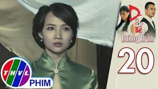 Dâu bể đường trần - Tập 20[2]: Năm Kỉnh tức giận cho rằng Phan muốn vắt chanh bỏ vỏ