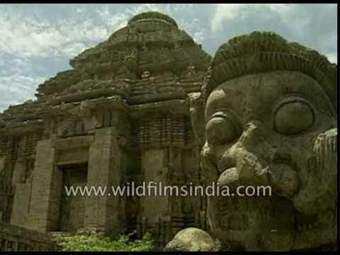 Online portal for Orissa tourism