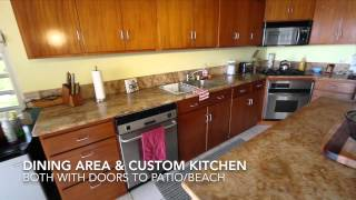 RINCON PUERTO RICO LUXURY VACATION VILLA   PELICAN PASS VILLA 1