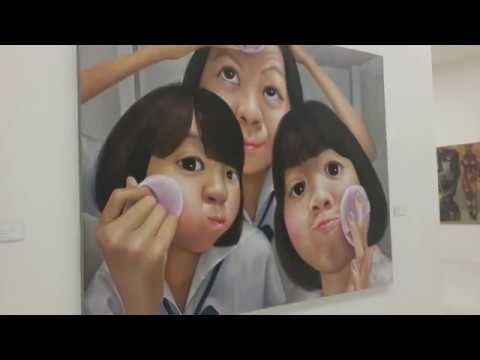 MOCA Museum of Contemporary Art, Bangkok