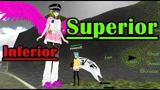 JP Schoolgirl Supervisor Multiplayer - NEW UPDATE! SCALING! SHRINKING! HAIR STYLES part I