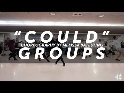 "Elderbrook ""Could"" (Groups) 