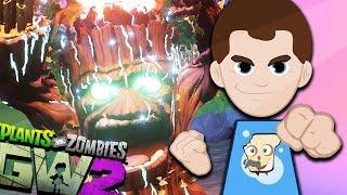 PIENIEK JEST MEGA! - Plants vs Zombies Garden Warfare 2  - Gameplay (PC)