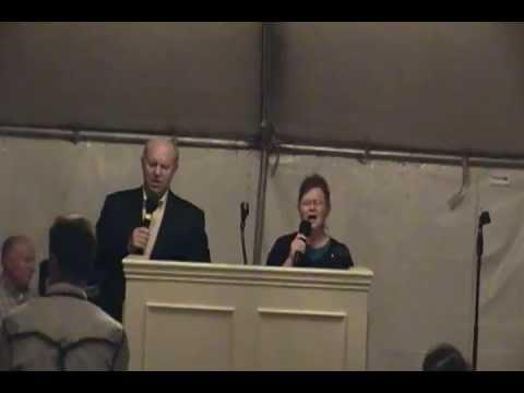 Glory Barn 'Gospel Tent Meeting' Birdsong Special
