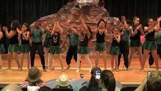 Guilmette Elementary Spring Show 2017