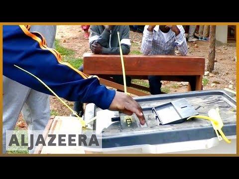 🇧🇮 Burundi votes on referendum that could extend president's term | Al Jazeera English