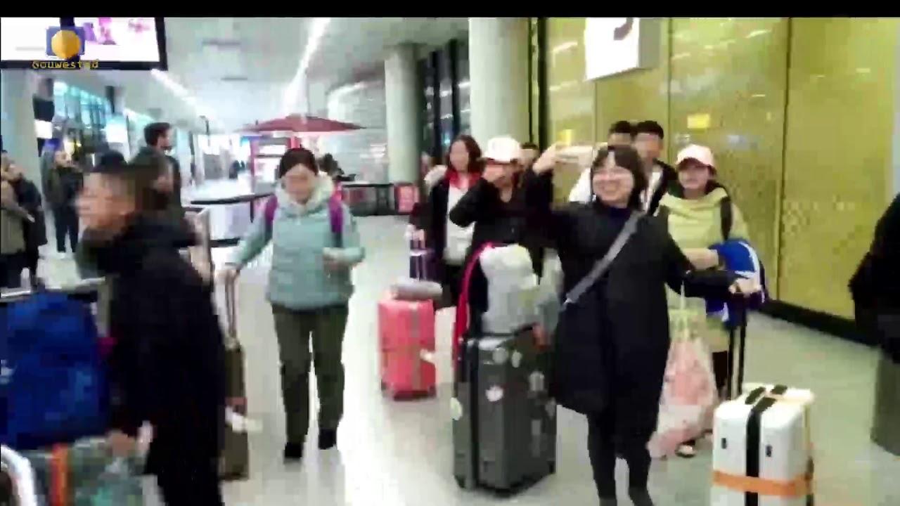 2018 week 5 Vooraankondiging Chinees bezoek aan Goudse Waarden