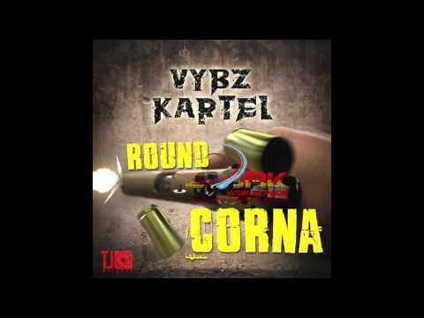 Vybz Kartel - ROUN CORNA