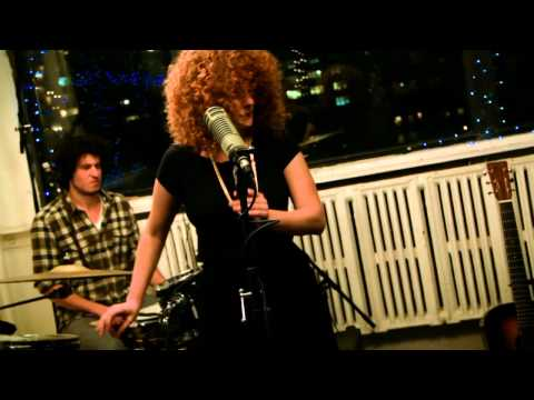 """The Music Playground Presents J.Viewz Live on PopMatters - """"This City Means No Love"""""""