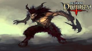 Beyond Divinity - War Monster Voice