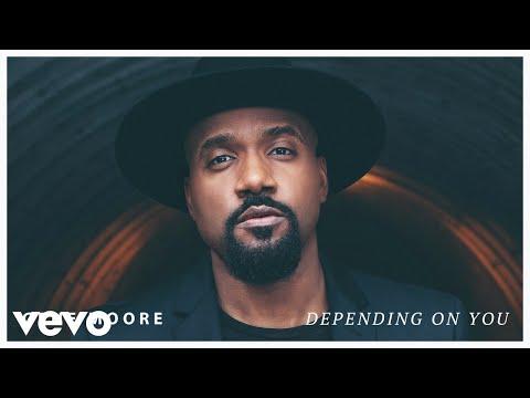 Gene Moore - Depending On You (Audio)