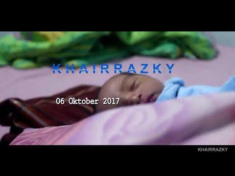 Cinematic  | canon 100D | Babyboy | Khairrazky