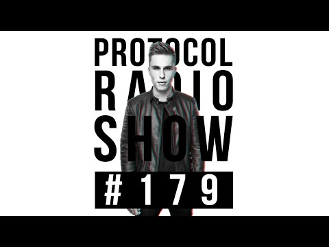 Nicky Romero - Protocol Radio 179 - Volt & State Guestmix - 17.01.16