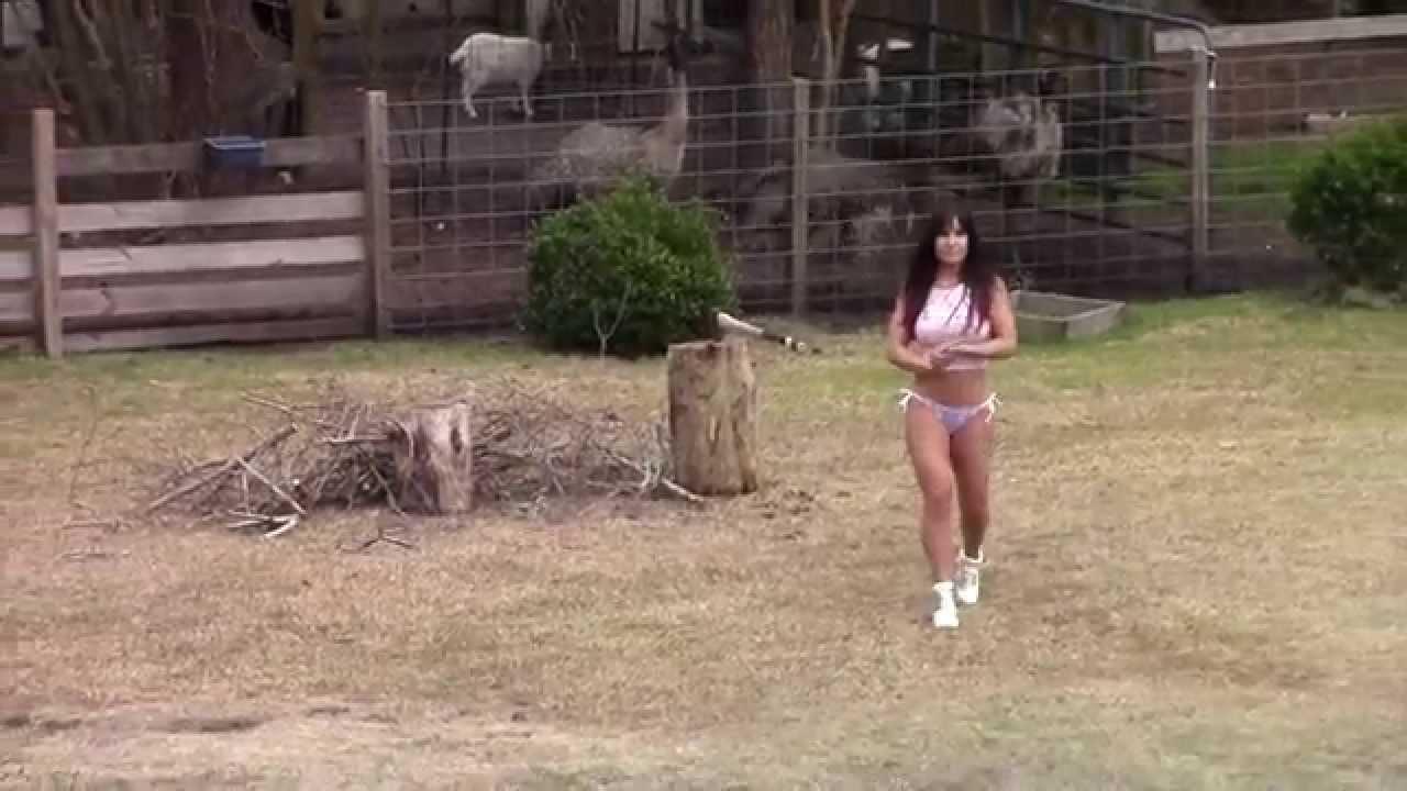 youtube farm girl