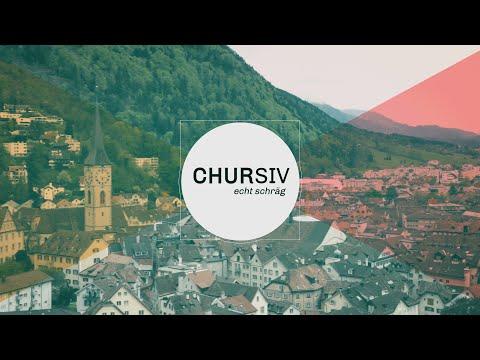 Chursiv - echt schräg | Sendung vom 20.04.2016