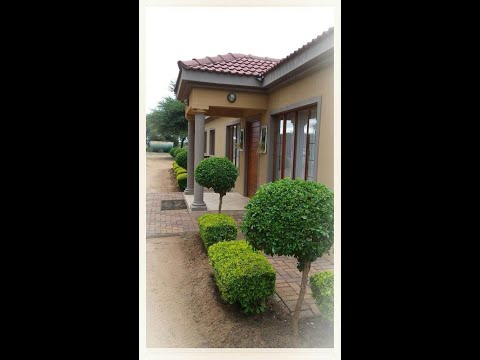 5 Bedroom House for sale in Limpopo | Polokwane Pietersburg | Dalmada Ah | T168206