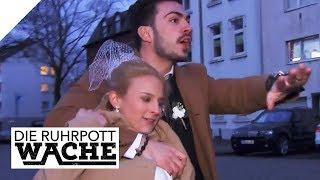 Bräutigam eskaliert komplett: Eine Zwangsehe? | Die Ruhrpottwache | SAT.1 TV