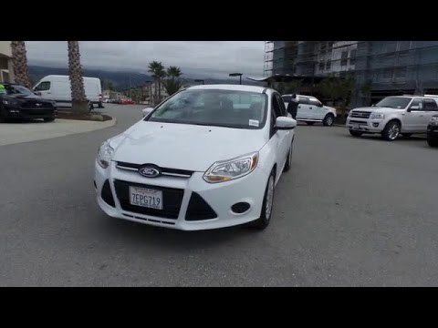 2014 Ford Focus San Jose, Morgan Hill, Gilroy, Sunnyvale, Fremont, CA 378917