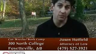 Hatfield Jason Attorney - (479)527-3921