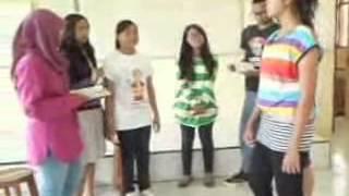"""SMA negeri 1 Tanjung brebes - drama """" soulmate dalam mimpi """""""