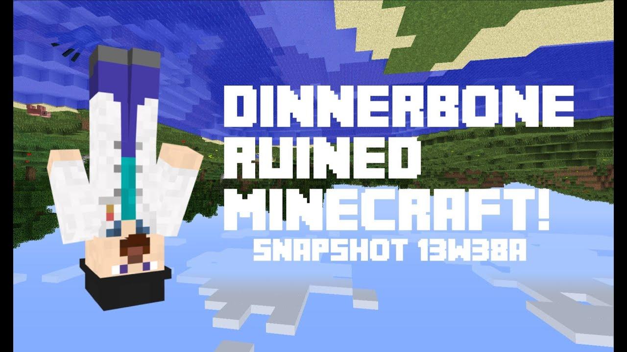 dinnerbone minecraft skin - photo #32