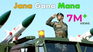 Download Mp3 Jana Gana Mana | National Anthem | Rashtra Gaan | Jatiyo Sangeet India