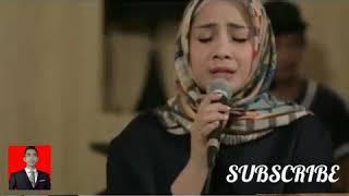 VIRAL...! ATOUNA EL TOFOULE Versi Nissa Sabyan feat Nagita Slavina