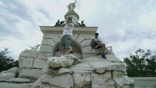 Repeat youtube video SHOTTA - TODO COMIENZA CON UN SUEÑO con KAZE
